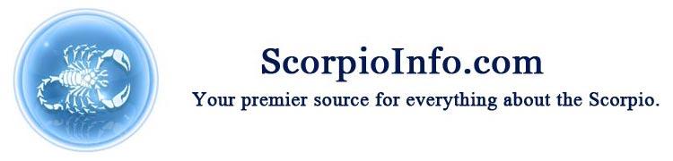 What makes a scorpio man fall in love